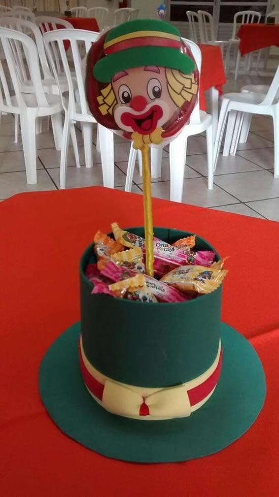 20 Lembrancinhas Fofas para Festa de Aniversário Patati Patatá