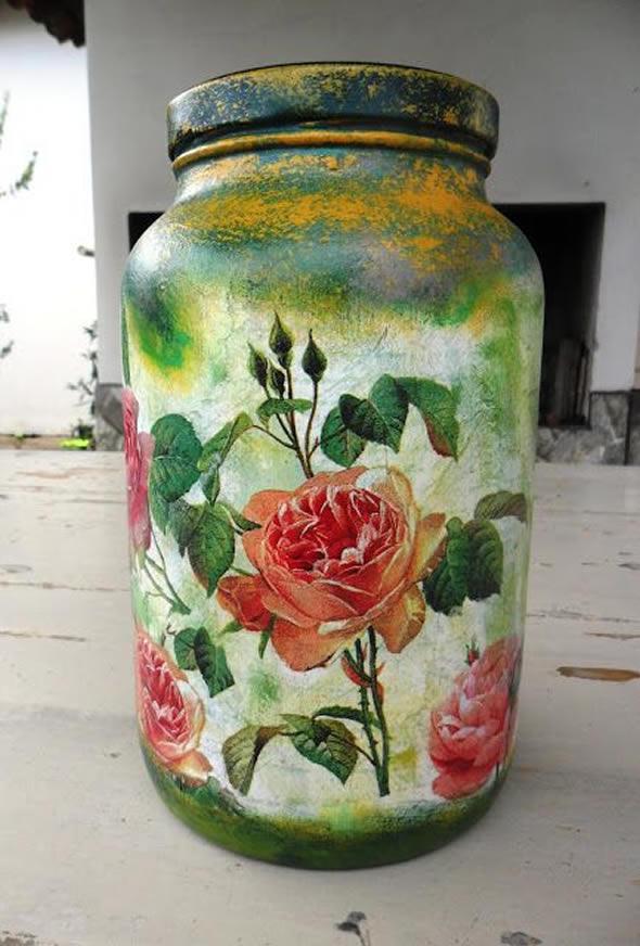 10 Ideias Perfeitas de Lembrancinhas Lindas com Potes de Vidro