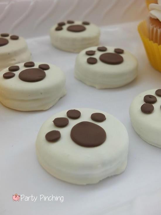 20 Lembrancinhas Lindas para Aniversário Patrulha Canina