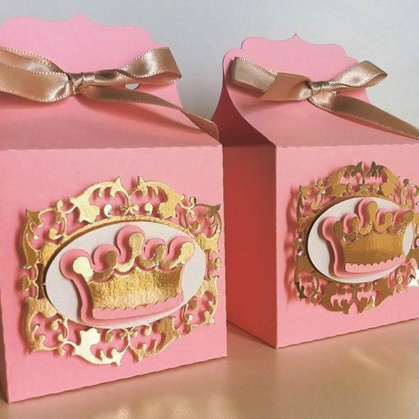 20 Lembrancinhas Lindas para Aniversário Princesas Disney