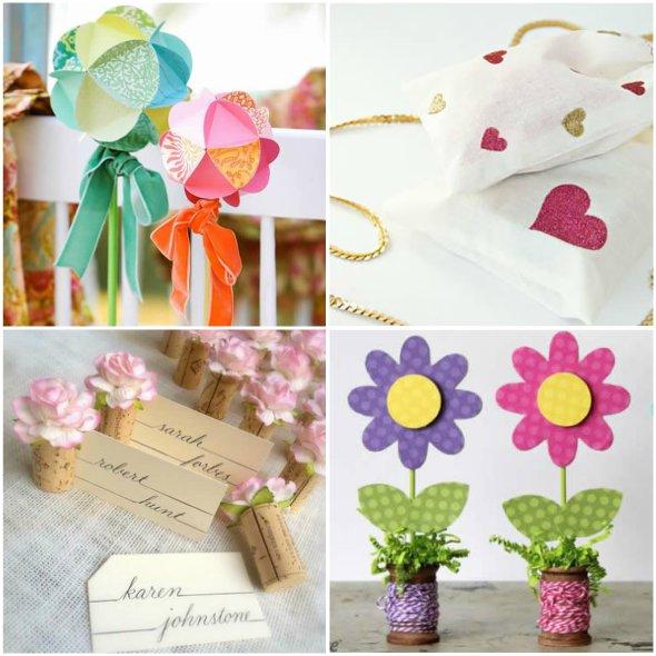 15 Lembrancinhas Lindas e Baratas para o Dia das Mães