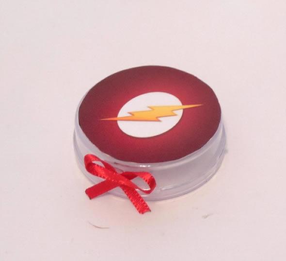 20 Lembrancinhas Lindas para Festa de Aniversário The Flash