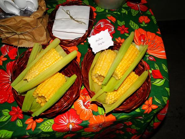 Comidas para Festa Junina Simples
