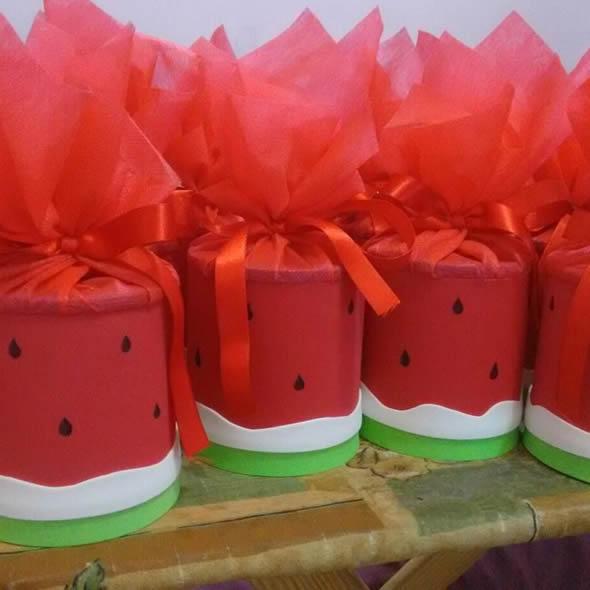 20 Lembrancinhas para Festa de Aniversário Magali
