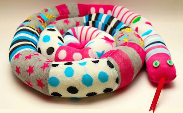 Brinquedos com Reciclagem Fáceis de Fazer