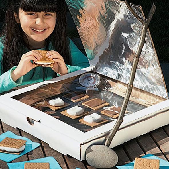 Como Fazer Artesanatos com Caixa de Pizza