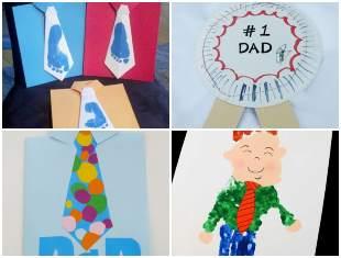 Atividades para Dia dos Pais na Educação Infantil