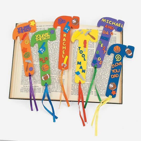 Lembrancinhas Dia dos Pais EVA Educação Infantil