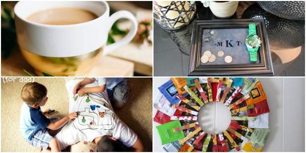 Presentes Baratos e Criativos para Dia do Pais