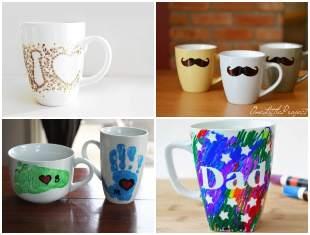 Canecas Personalizadas para Dia dos Pais