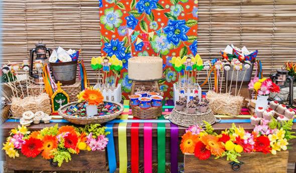 30 ideias para Festa Havaiana