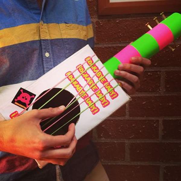 Dicas para fazer Brinquedo com Reciclagem no Dia das Crianças