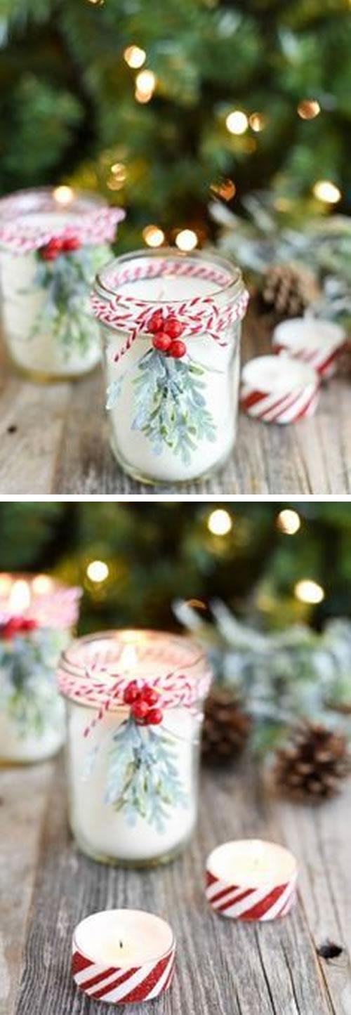 Ideias e Dicas para Decoração de Natal