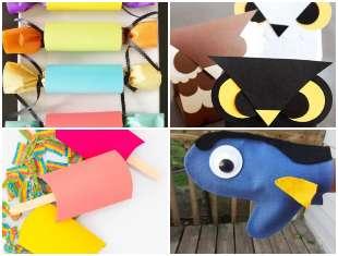 Lembrancinhas Criativas para Dia das Crianças