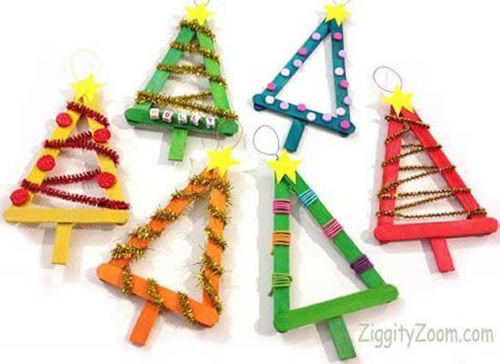 Atividades para fazer com as Crianças no Natal