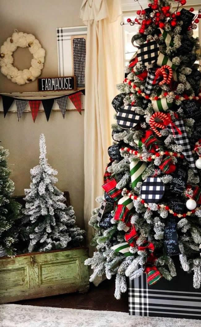 Dica para decorar a casa no Natal