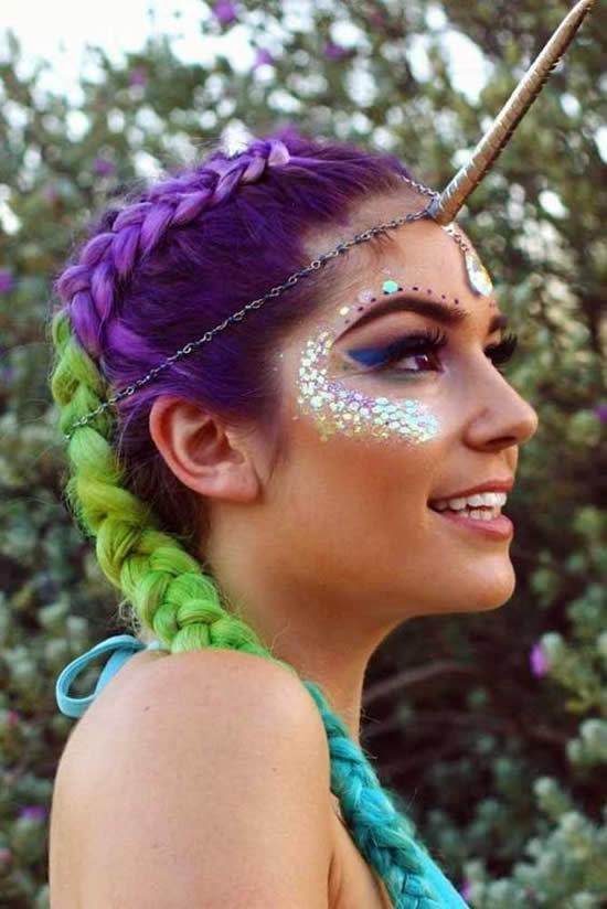 Fantasias de Unicórnio para Carnaval