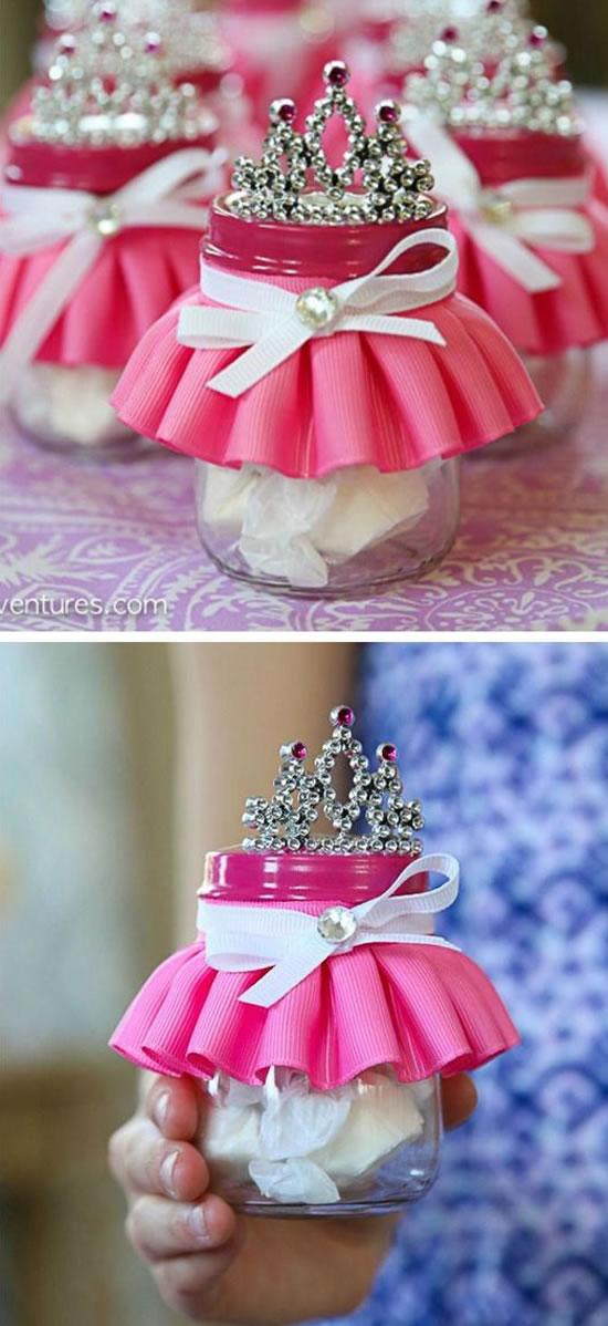 Lembrancinhas para Festa Barbie