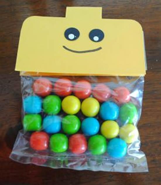Ideias de Lembrancinhas para Festa Infantil