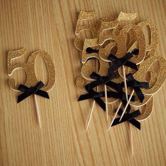 Ideias Criativas para a Festa da Vovó