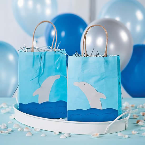 Lembrancinhas para Festa Fundo do Mar