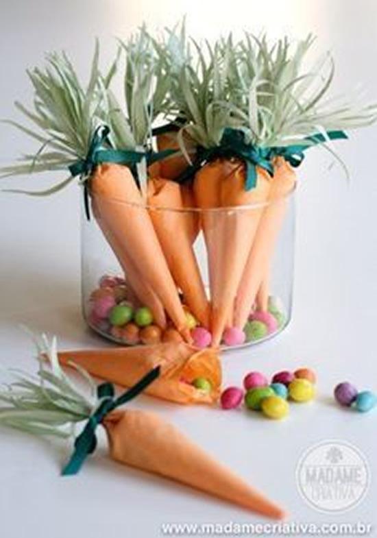 Lembrancinhas Criativas para Páscoa
