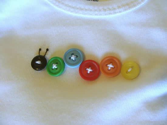 Dicas para fazer Artesanatos com Botões