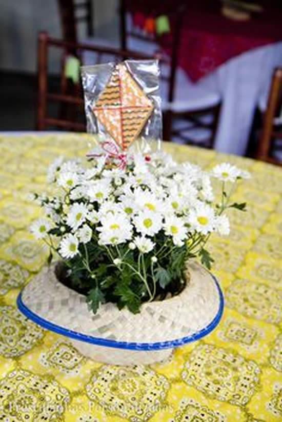 Ideias para Festa de São João