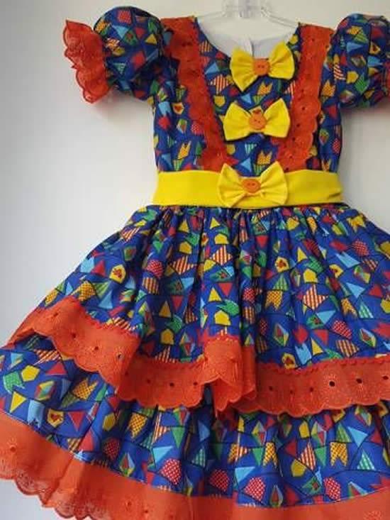 Vestidos de São João