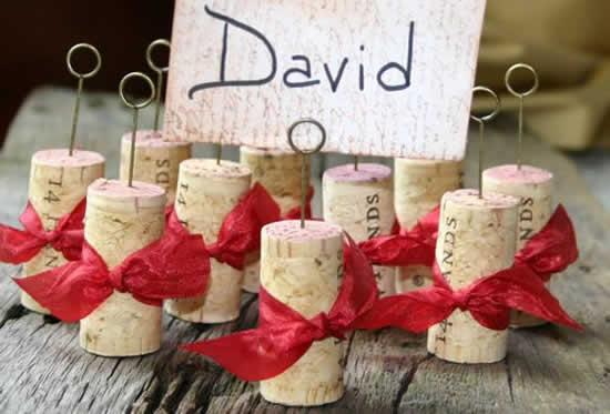 20 ideias lindas de lembrancinhas feitas com rolhas