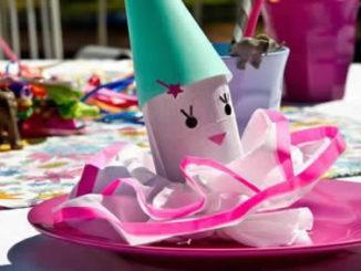 Lembrancinha linda para festa de aniversário