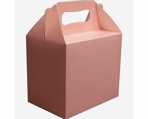 Faça uma sacola de papel para lembrancinha com molde