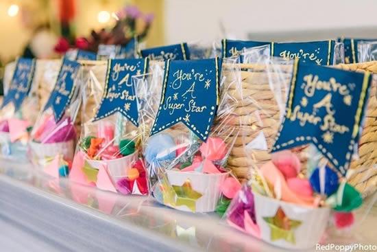 Festa de Princesa: lembrancinhas e ideias
