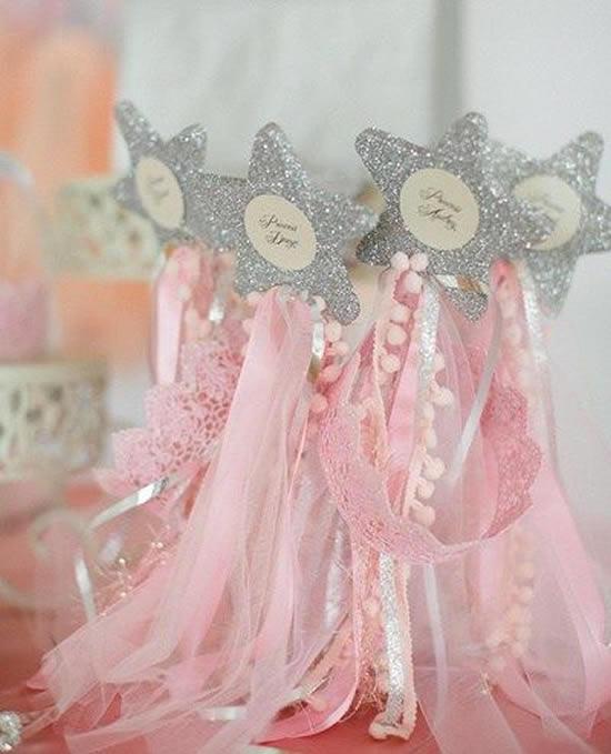 Ideias para Festa Princesa