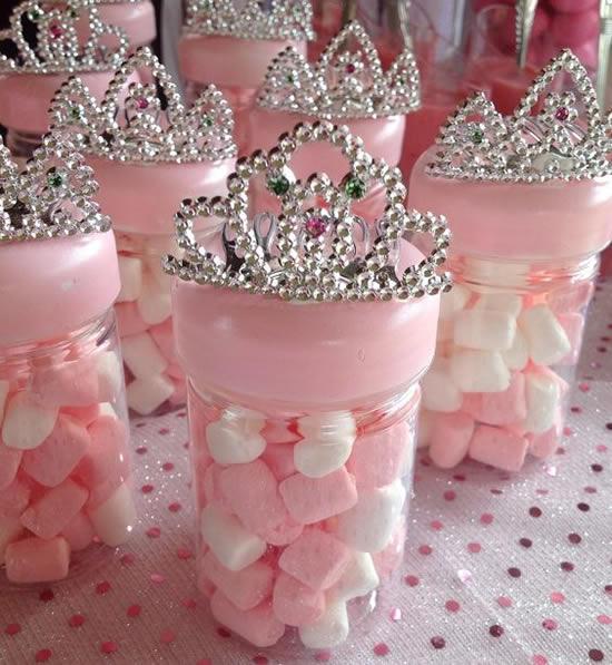 Dicas para lembrancinhas para Festa de Princesa