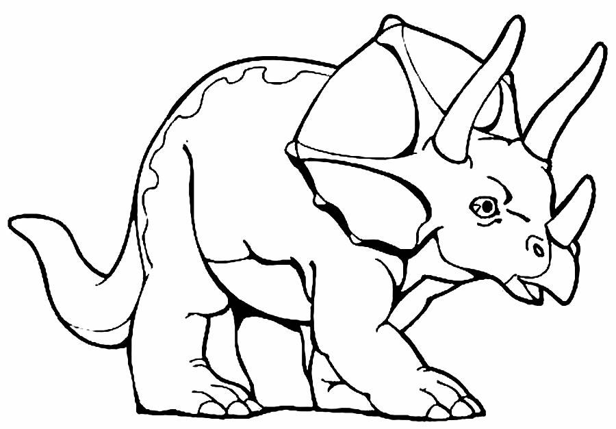 Desenhos De Dinossauros Para Pintar E Colorir Pop Lembrancinhas