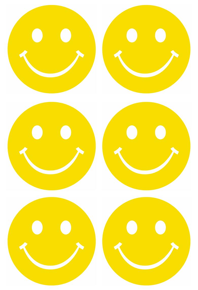 Moldes de lembrancinha Festa Emoji