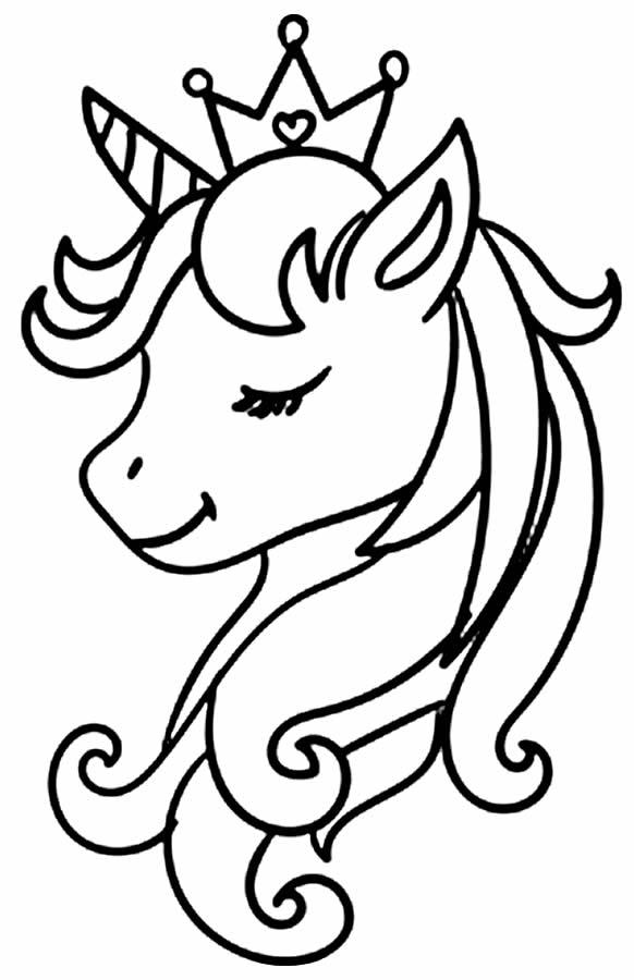 20 Desenhos De Unicornio Para Colorir Pop Lembrancinhas