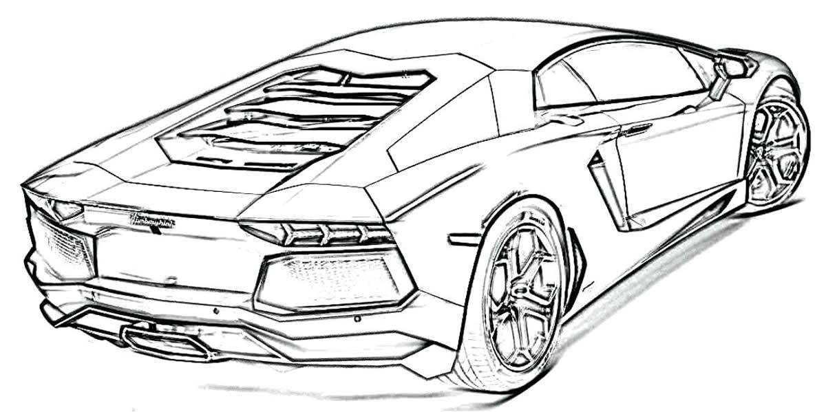 Desenhos De Carros Para Colorir Pop Lembrancinhas