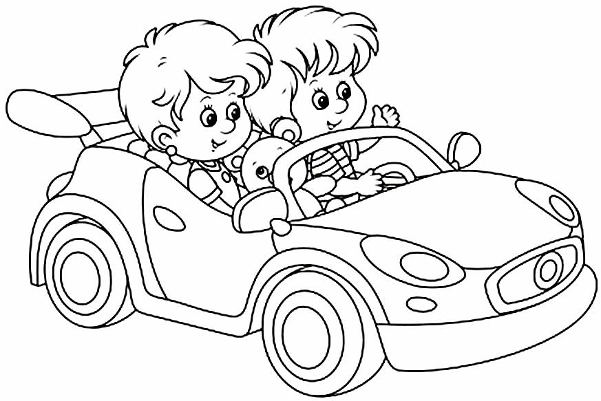 Carro para pintar
