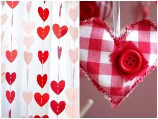 30 moldes de coração