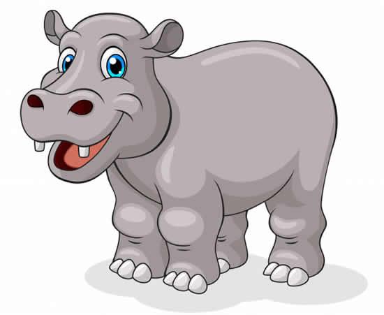 Imagem de Hipopótamo