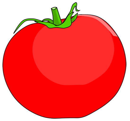 Molde de Tomate
