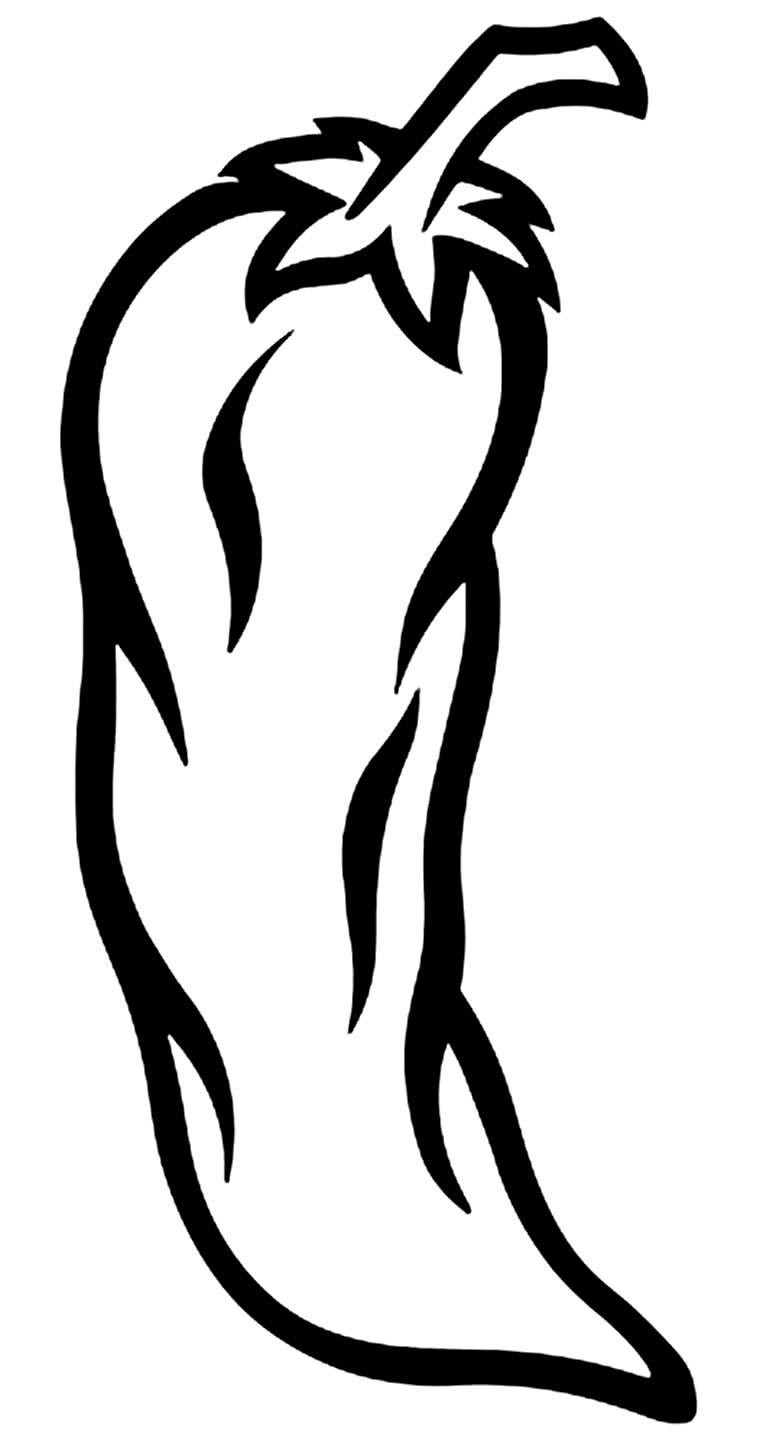 Imagem de Pimenta para pintar
