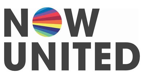Now United - Logo