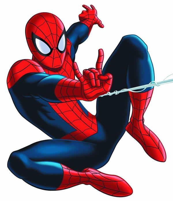 Imagem do Homem-Aranha
