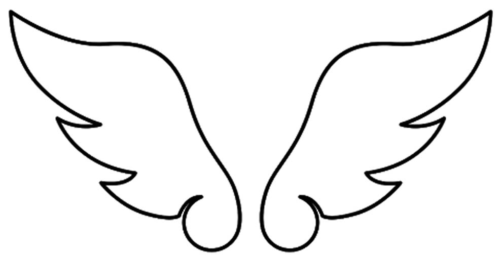 Molde de asas de anjinho