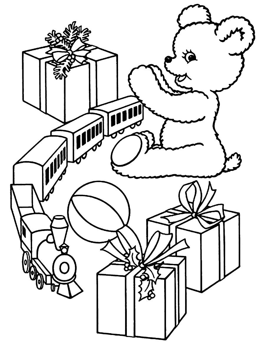 Imagem de Brinquedo para pintar