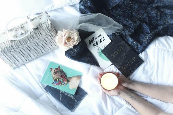 Livros como presente para o Dia dos Namorados